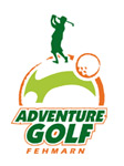 Adventure-Golf-Fehmarn-Logo