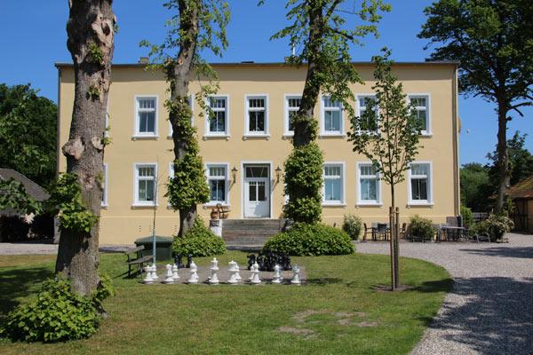 Herrenhaus Fehmarn