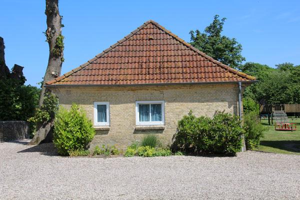 Das kleine Haus