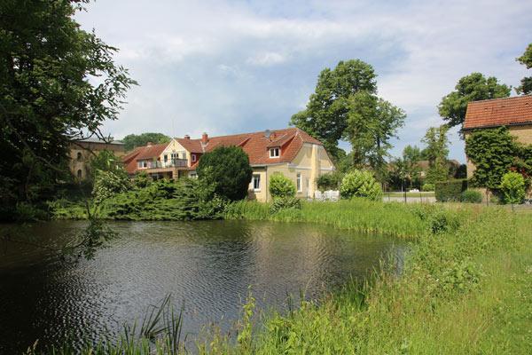 Teichhaus Fehmarn