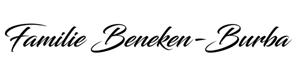 Familie Beneken Katharinenhof